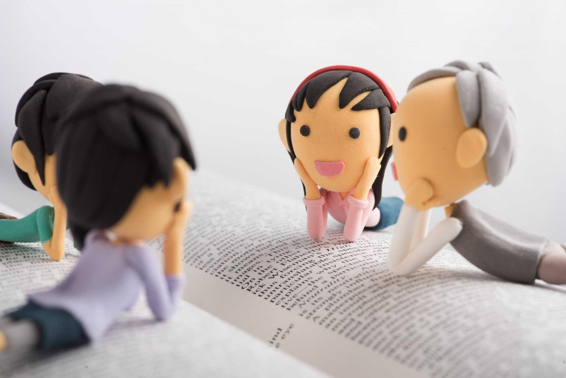 字幕や小説の英語翻訳