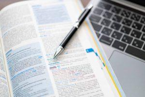 翻訳という作業の基本